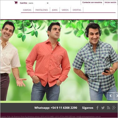 diseño-web-prestashop-ecommerce